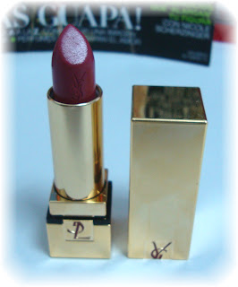 Rouge Vermillon Yves Saint Laurent