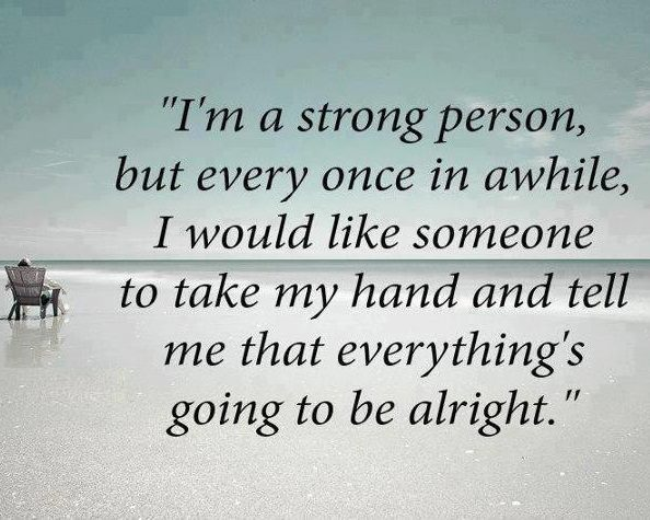 i am a strong person love quotes and covers