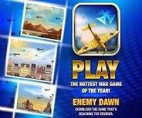 Game of the Week - Enemy Dawn
