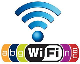 Protocolo Internet Wi-Fi 802.11ac