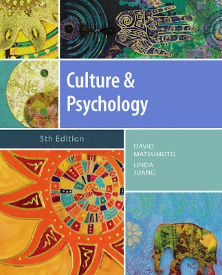 Culture and Psychology, Fifth Edition - Free Ebook Download