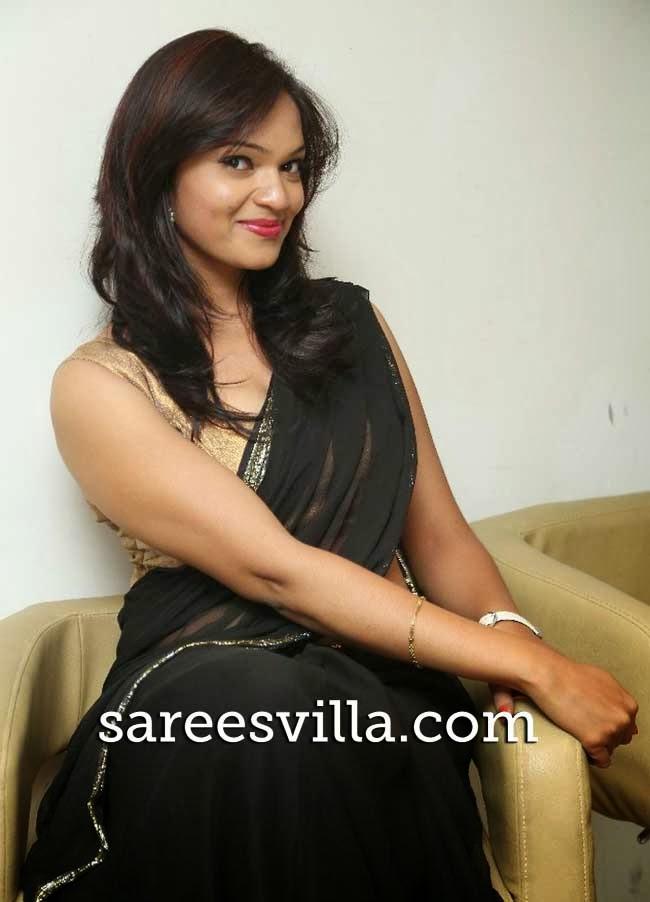 Actress Aswi