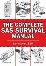 Complete survival manual amazon
