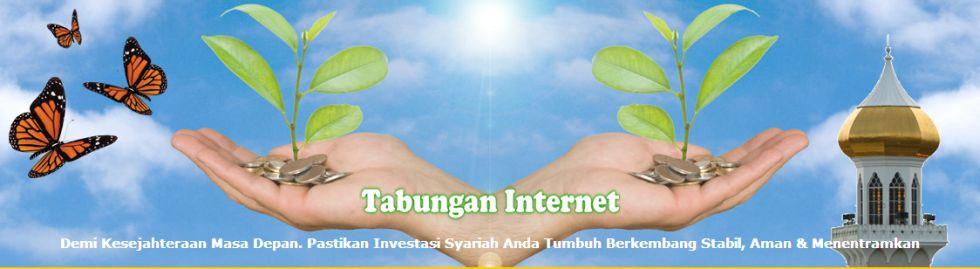Tabungan Internet