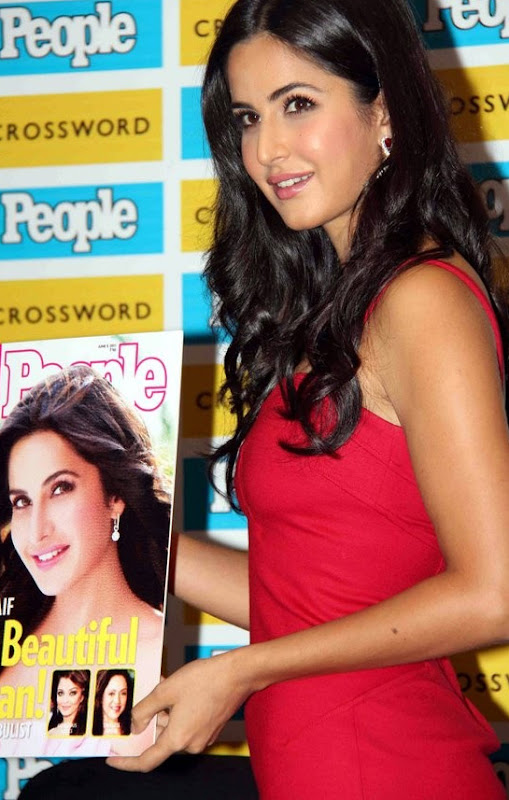 Spicy Katrina Kaif StillsKatrina Kaif  Peoples Magazine Launch Party wallpapers