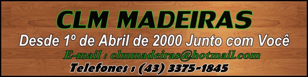CLM Madeiras