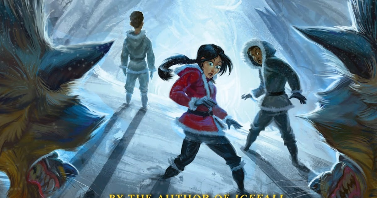 books4yourkids com  the dark gravity sequence  the arctic