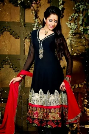 New frock designs 2014-15