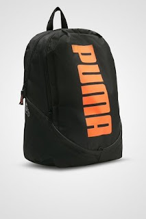 Buy PUMA Laptop Bag at Flat 40% Off on Amazon at Rs999 :Buytoearn