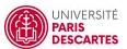 BiuSanté. Université Paris Descartes. Francia