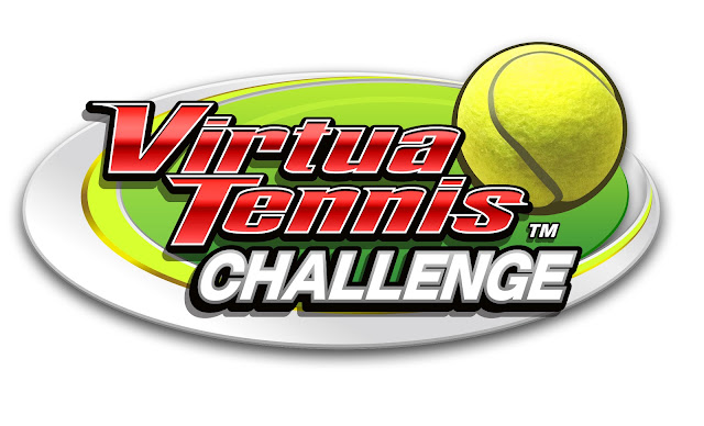 Apk Provider: Virtua Tennis Challenge Apk + OBB Data Free