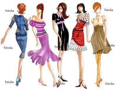 Fashion School Brisbane and Gold Coast - Fashion design & fashion