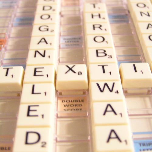 Musician's Vocabulary