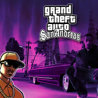 Cheat GTA Sanandreas Ps2 lengkap