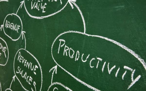 Cómo ser más productivo cada día