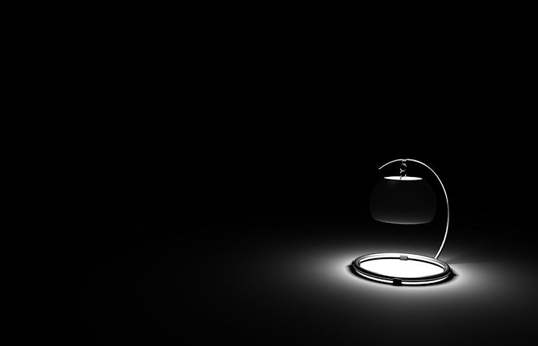Light of Solitude