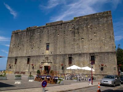 Fortaleza de Hondarribia