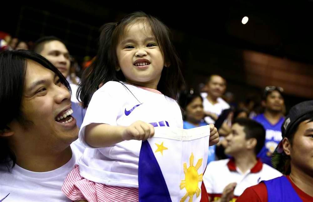 Gilas Pilipinas photo # : 14