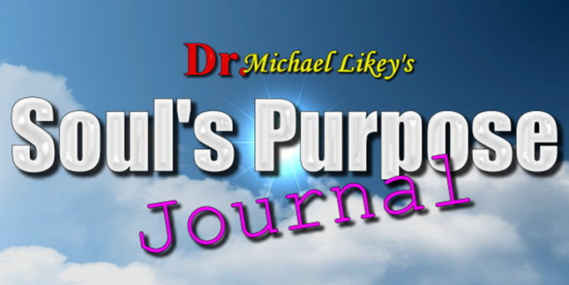 The Soul's Purpose Journal