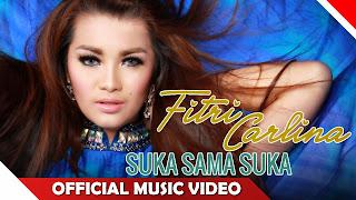 Lirik Dan Kunci Gitar Lagu Fitri Carlina - Suka Sama Suka Feat Saipul Jamil