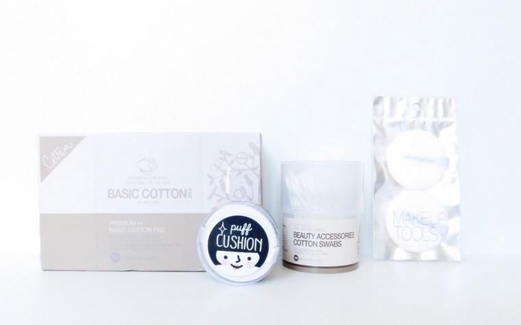 Ma razzia coréenne | Haul Séoul Beauty tools