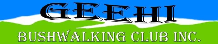 Geehi Bushwalking Club