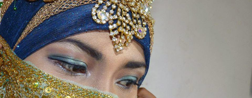 kreasi jilbab