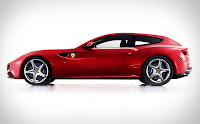 Ferrari FF Reviews