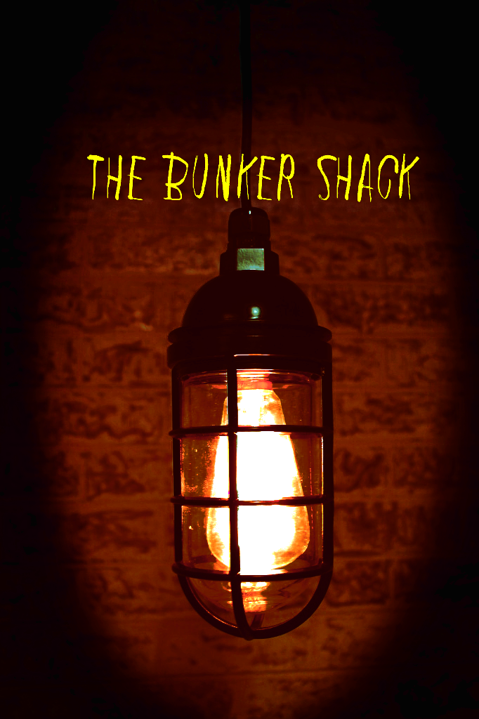The Bunker Shack