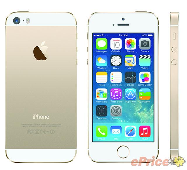 iPhone 5s  新效應:網絡商冷待 +  無限上網勢取消