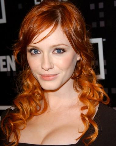 Redhead celebrities Nude Photos 10
