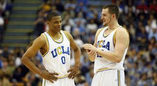 Love Westbrook UCLA