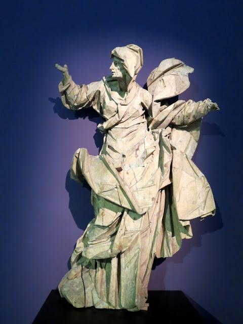 Иоан Георгий Пинзель, Святая Елизавета, 1752-55