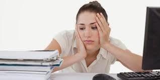 mencegah rasa malas bekerja