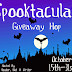 Spooktacular Giveaway Hop (October 15th to 31st)