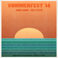 Summerfest14