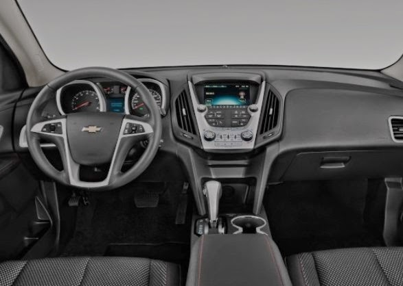 2015 chevrolet equinox release date new car release. Black Bedroom Furniture Sets. Home Design Ideas