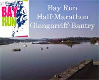 Bay Run Half & 10k...Sun 4th May in W.Cork