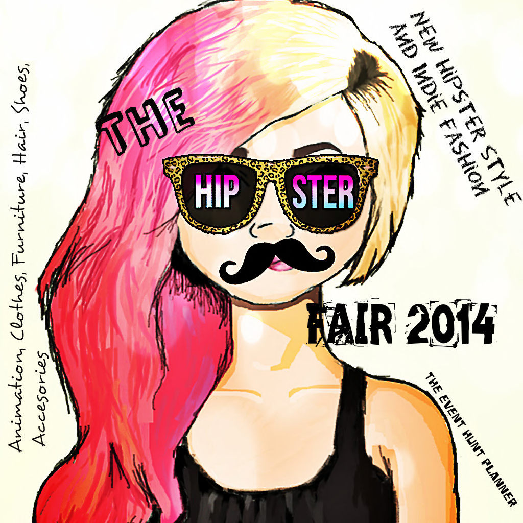 Hipster Fair starts 1/21