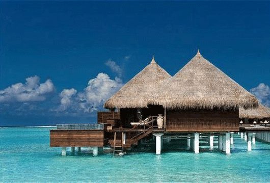 World top 10 resorts and hotels news about hotel booking for Great hotels of the world