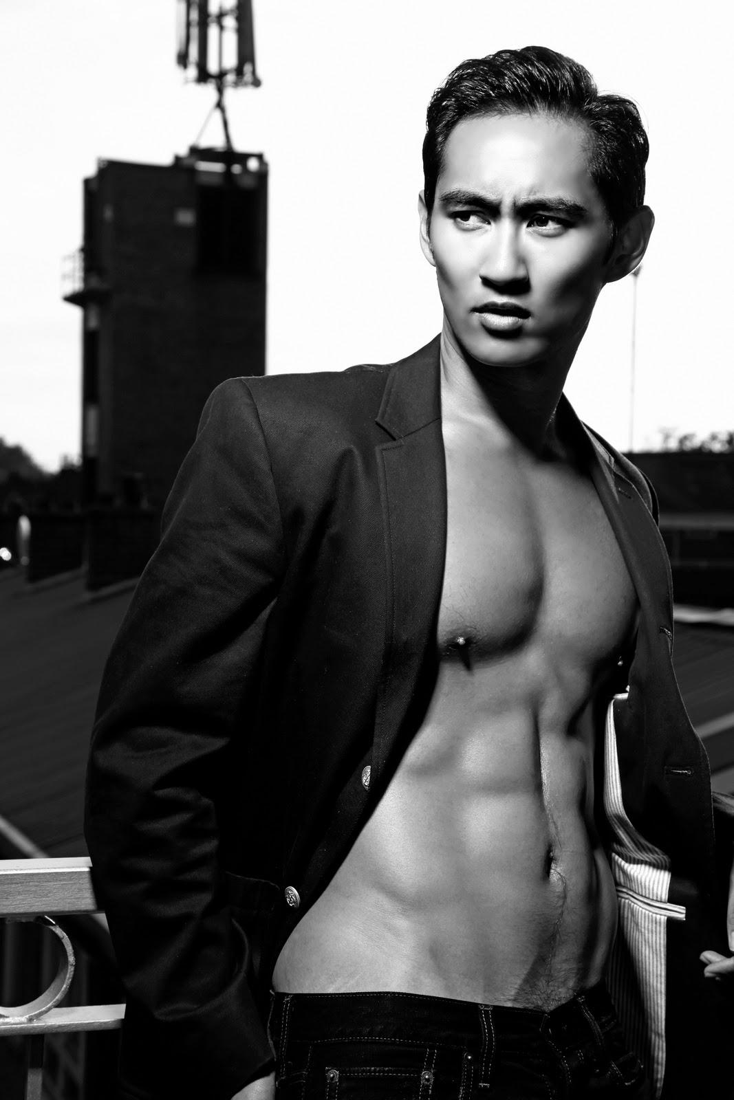 2011 - 2012 | Manhunt - Mister International - Mister Universe Model | Hawaii - USA | Rhonee Rojas Rhonee_06web