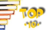 TOP 10- Najważniejsze książki mojego życia