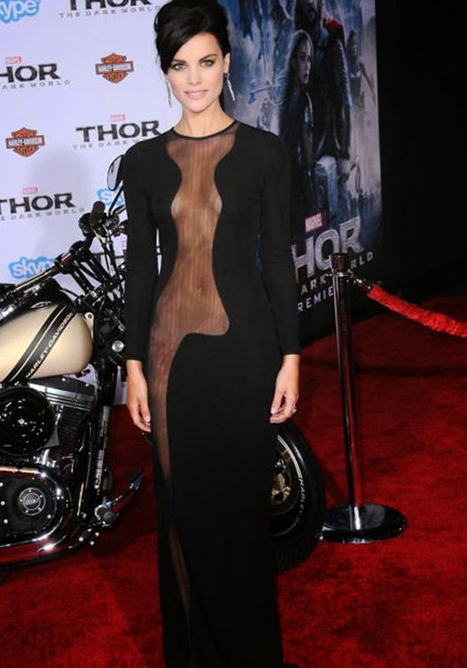 Jamie Alexander Hot Photos Red Carpet - wartainfo.com