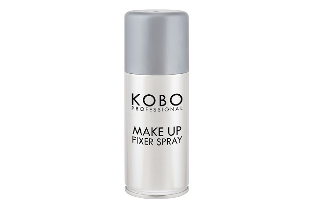 Kobo Make Up Fixer Spray