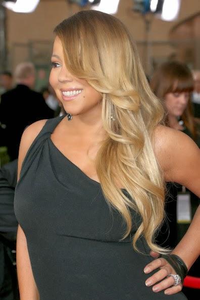 Mariah Carey Hairstyles