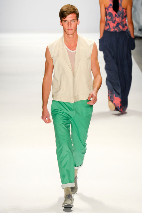 Stylasm: NYFW Spring/Summer 2012 Overview Part 3.