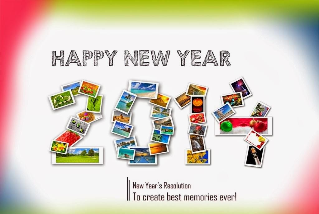 hình nền máy tính năm mới 2014