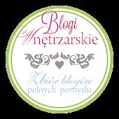 Tu znajdziesz mojego bloga