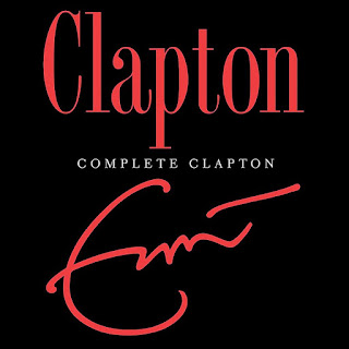 Eric Clapton - I Shot The Sheriff (1974) on Complete Clapton Album