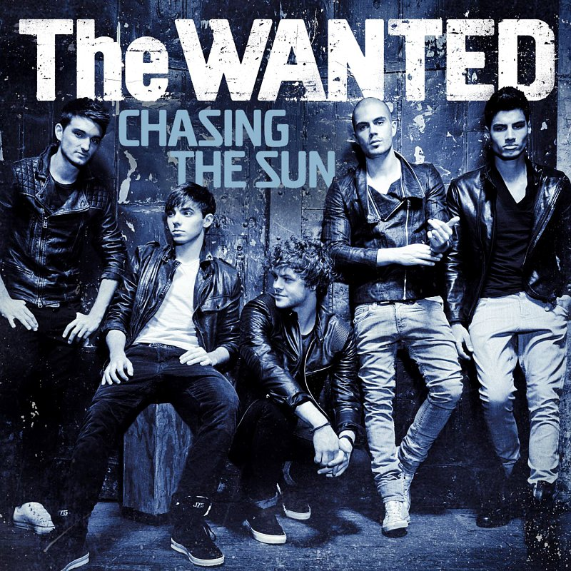 AMAZING! - The Wanted - Chasing The Sun (Mario Larrea Club Mix ...